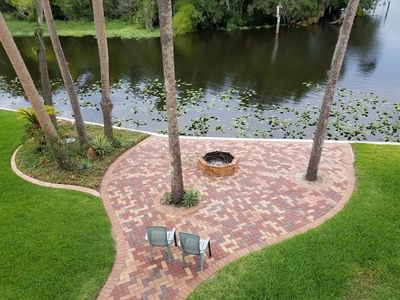 Photo for Waterfront Guest Suite on St Johns River 30 minutes from Daytona