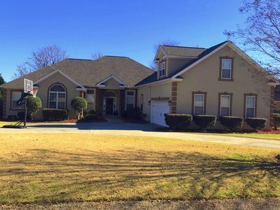 Photo for Spacious 2020 Masters Home