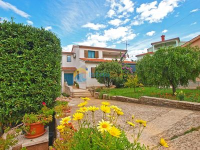 Photo for Apartment 728/1703 (Istria - Stinjan), Family holiday, 750m from the beach