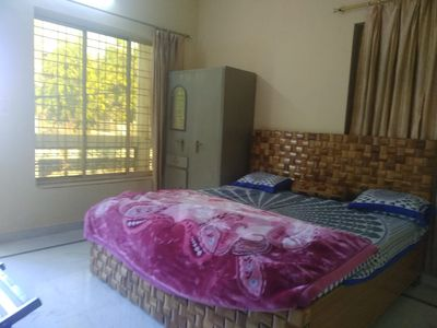 Photo for HOUSE, 3 PRIVATE DOUBLE BEDROOMS WITH BATH AND KITCHEN