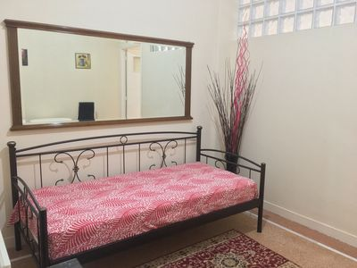 Photo for ATHENS FIX FLAT (3min from Sygrou - Fix metro station of)