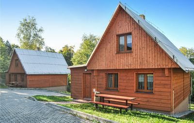 Photo for 3 bedroom accommodation in Kuncice pod Ond.