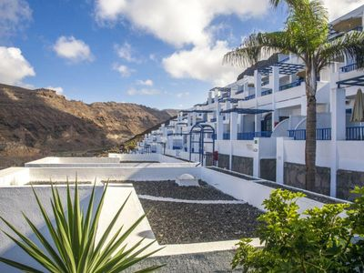 Photo for Canary Island 2BR - Resort Pool, Impressive Views in a European Paradise!