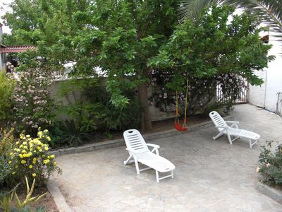 Photo for Holiday house Chelidoni in the village Perigiali - Korinthias in the Peloponnese