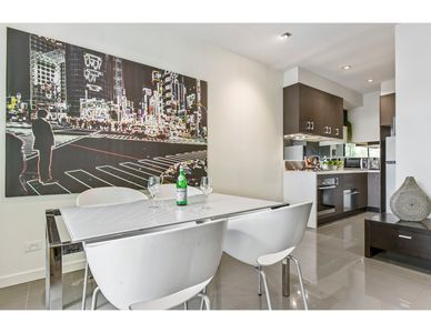 Photo for Ultra Modern Large 1 Bedroom Apartment