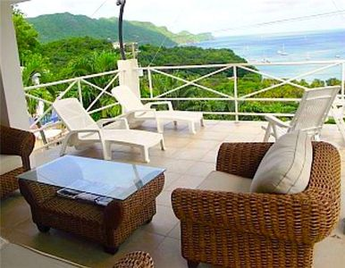 Photo for 4BR House Vacation Rental in Belmont, Grenadines