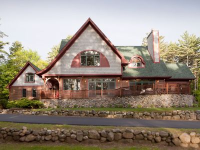4BR House Vacation Rental in Bolton Landing, New York