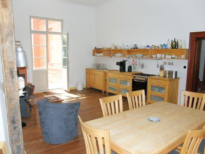 Photo for 1BR Apartment Vacation Rental in Daberkow