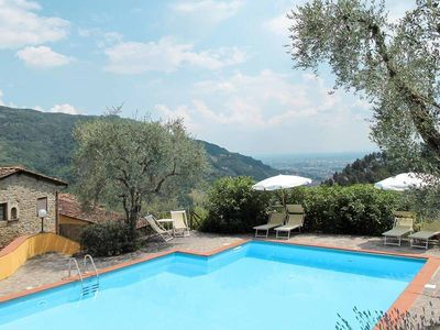 Photo for Apartment Agriturismo S. Margherita  in Pescia (PT), Pisa - Lucca surroundings - 4 persons, 2 bedrooms