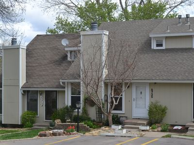 Photo for 1BR Townhome Vacation Rental in Kansas City, Missouri