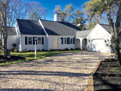 Photo for Bike & Hike to Beach, State Park Access, Gorgeous Renovated Home for Get-away!