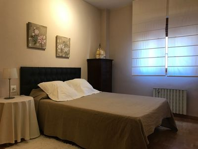 Photo for 3BR Apartment Vacation Rental in Segovia, CL