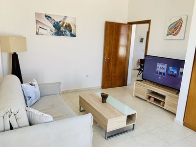 Photo for 2BR Apartment Vacation Rental in Lachania