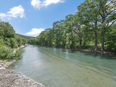 Photo for 3BR House Vacation Rental in New Braunfels, Texas