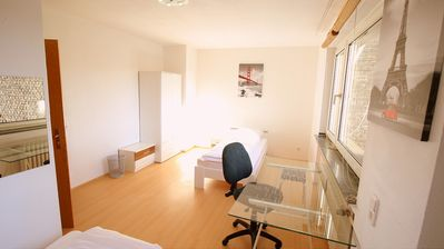 Photo for 3BR Apartment Vacation Rental in Köln, NRW