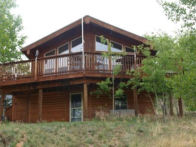 Photo for Play, Rest and Relax at the B & B Ranch Mountain Getaway!