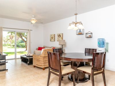 Beautiful Bimini Condo 2/2