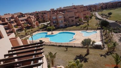 Photo for Penthouse Cocotero-Murcia Holiday Rentals Property