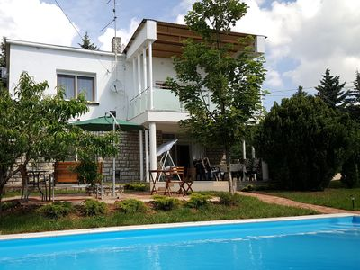 Photo for 3BR House Vacation Rental in Balatonfüred