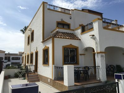 Photo for Lovely 3 Bed Villa on the Costa Blanca