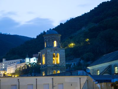 """Photo for House """"Merchants Blossom"""" in the historical center of Salerno"""