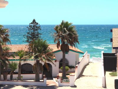 Photo for Estrella Del Mar Superb 3 BR Beach Home Las Conchas