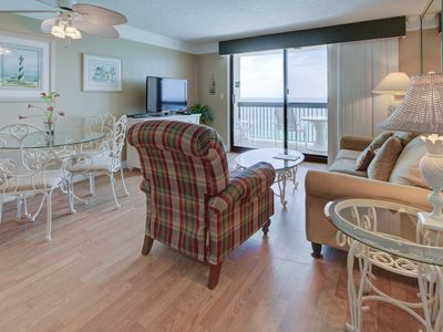 Photo for SunDestin 1706 - Book your spring getaway!
