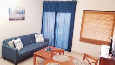 Photo for RelaxNjoy Apartment 1 bedroom facing the sea