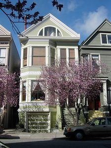 Photo for Lovely Victorian in a lively neighborhood