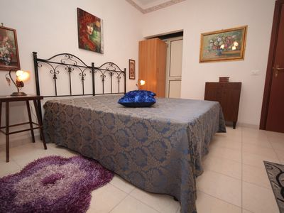 Photo for BRIGHT SPACIOUS APARTMENT WITH ALL THE COMFORTS: THE CENTER OF THE SMALL COUNTRY