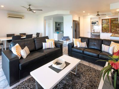 Photo for 3BR Townhome Vacation Rental in Hamilton Island, QLD