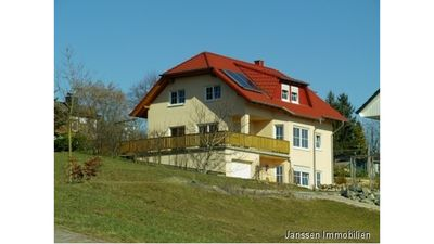 Photo for Apartment near Kassel - quiet location!