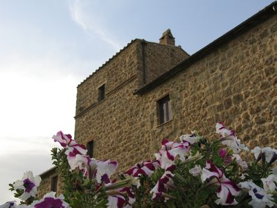 Photo for Casale le Brunette in Bagnoregio, an immersion of nature, art and history