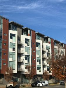 Photo for Luxurious New Downtown Condo-Best CMA location- 2 bed/2 bath.  #216