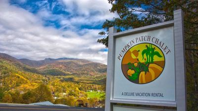 Photo for Looking for a 5 Star Cabin? - Pumpkin Patch is your place!