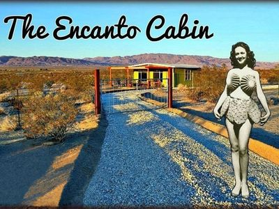 Photo for The Enchanting Encanto Homestead Cabin