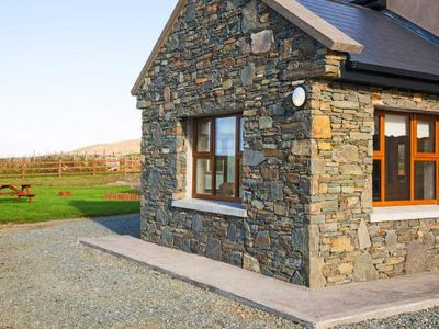 Photo for holiday home, Cleggan  in Galway - 8 persons, 4 bedrooms
