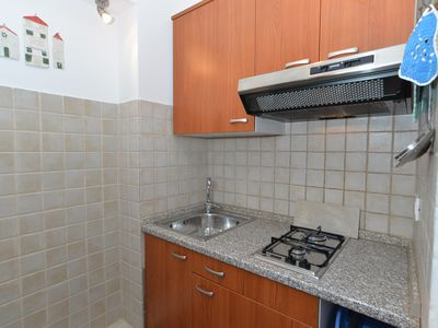 Photo for Studio Apartment for 2 persons (ID 1480)