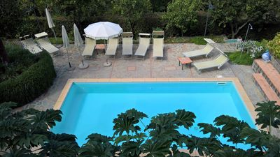 Photo for Holiday apartment Sant'Agnello for 1 - 2 persons - Holiday apartment