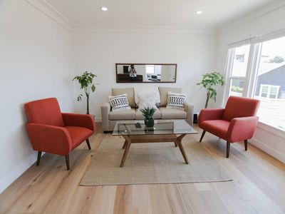 Photo for ★★PERFECT FULLY RENOVATED HOME NEAR DTLA★★
