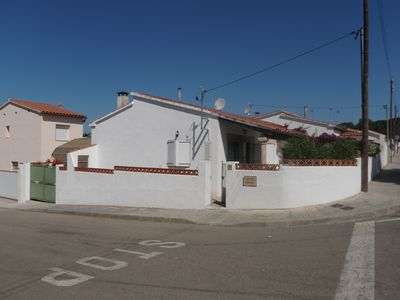 Photo for La Escala: house / villa - 5 rooms - 8/10 persons