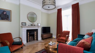 Photo for 5BR Family Home in Leafy SW London