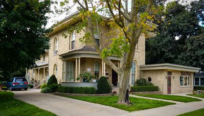 Photo for 1BR Bed & Breakfast Vacation Rental in Columbus, Wisconsin