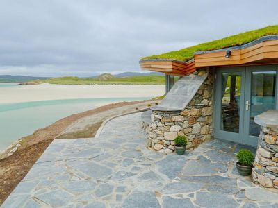 Photo for 2BR Cottage Vacation Rental in All Outer Hebrides, Outer Hebrides