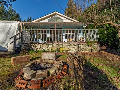 Photo for Lake Errock 3 Bd House in Country Paradise 1.5 hours from Vancouver city.