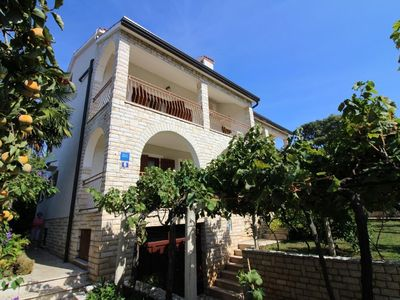 Photo for Holiday apartment Poreč for 4 - 5 persons with 2 bedrooms - Holiday apartment in one or multi-family