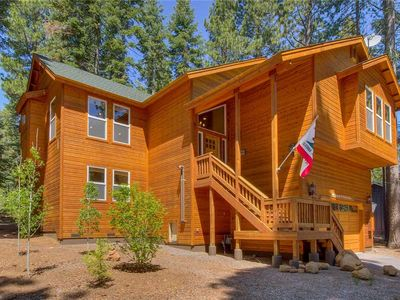 Photo for Solitude - on the West Shore: 4 BR / 3.5 BA four bedrooms in Tahoe City, Sleeps 10