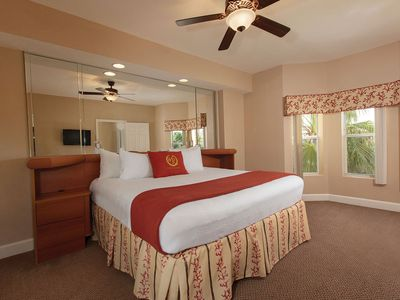 Photo for Just 1 Mile from Disney w/ 14 Resort Pools, Mini-Golf & Shuttle to Select Parks