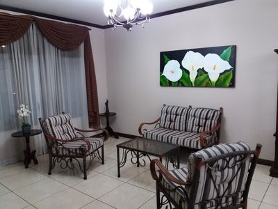 Photo for Beautiful and Secured House in Heredia Costa Rica