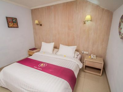 Photo for Budget Accommodation in Umalas, 7 Mins to Seminyak, Breakfast Included